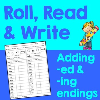Reading - Rules: Suffixes 'add s, ed or ing' - Studyladder ...