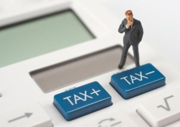 19 French Words Phrases To Help You Understand The French Tax System C Fotolia Tax Deductions Deduction Mortgage Interest