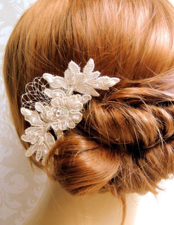 hår accessories bryllup