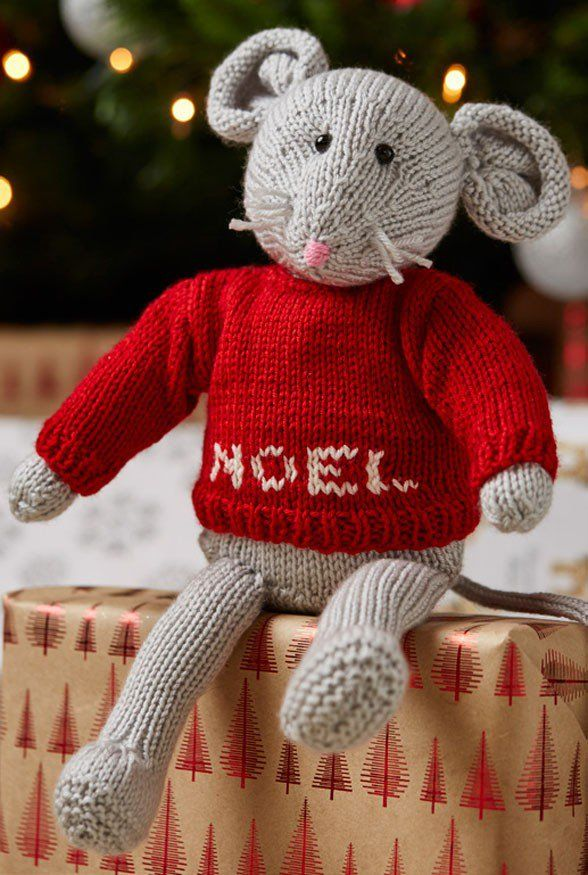 Deramores Studio DK – Six Knitted Toys Colour Pack | Deramores