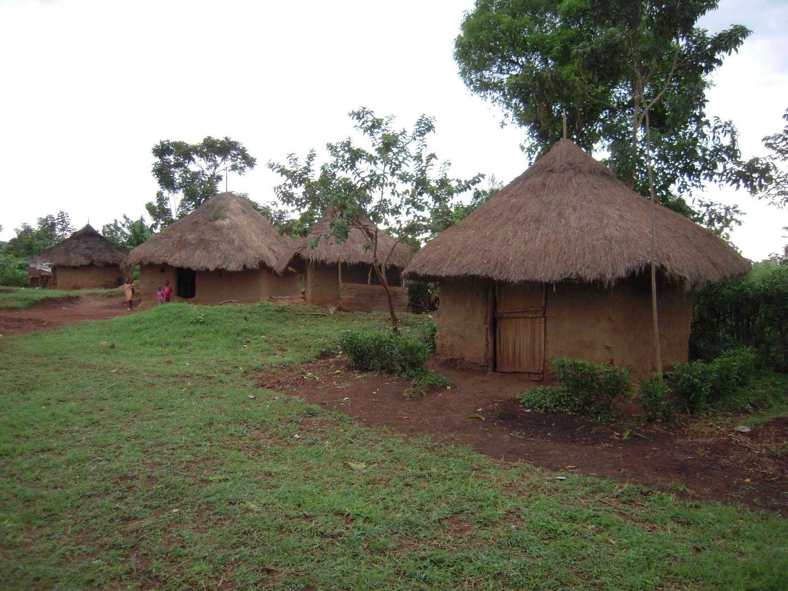 Kenya houses