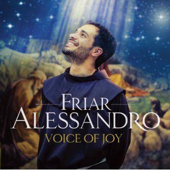 Friar Alessandro - Voice Of Joy, Black