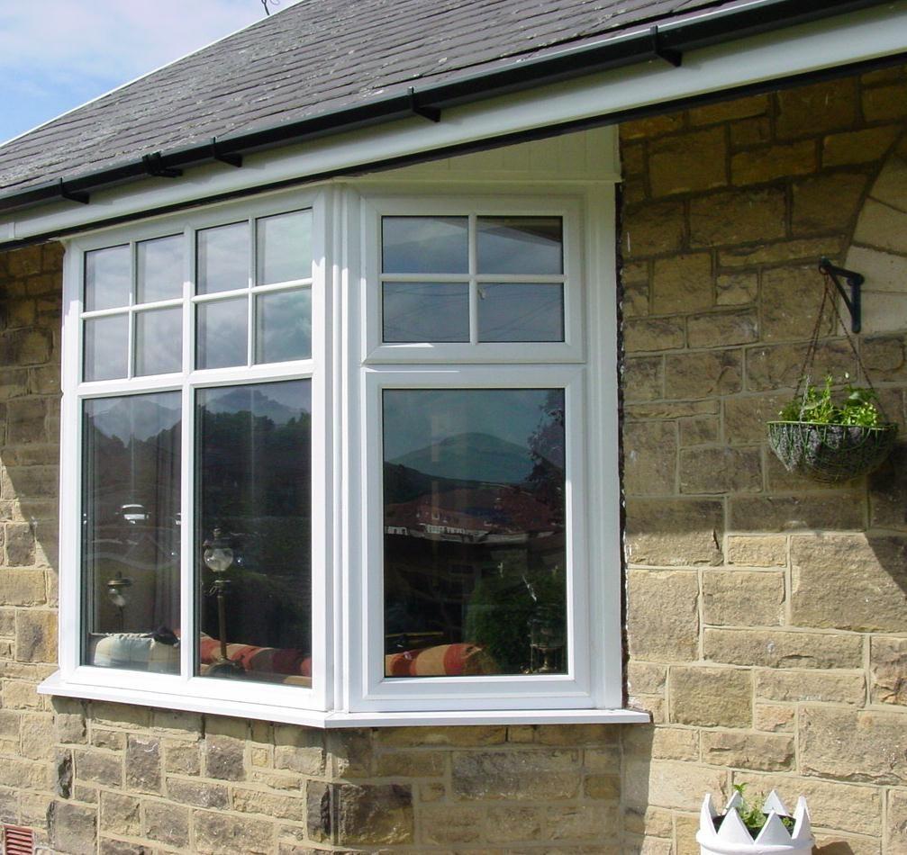 Bay Window Exterior Bay Windows Pinterest Bay Window Exterior Bay Windows And Window