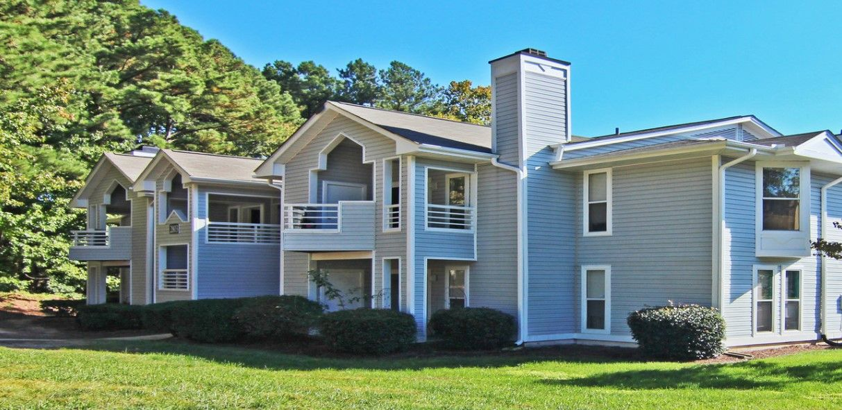 ICYMI Apartments For Rent In North Carolina (With images