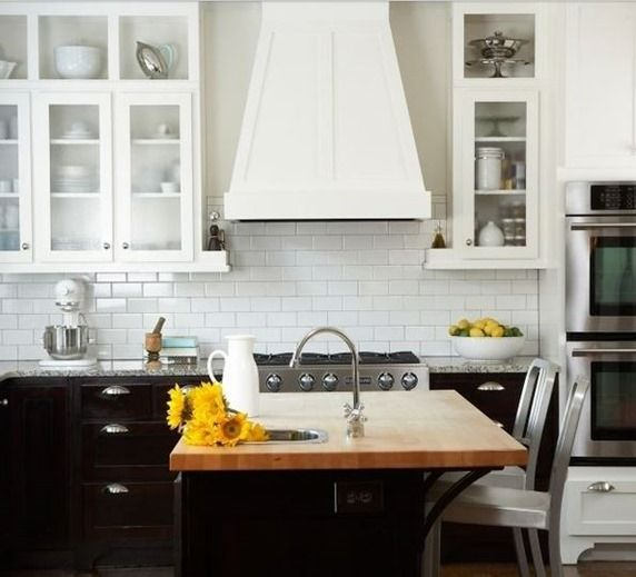 Kitchen Renovation Trends 2015 27 Ideas To Inspire: Kitchen Range Hood Options (With Images)