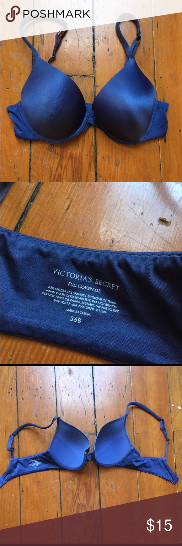 💕Victoria's Secret Bra💕 💕Victoria's Secret Full coverage bra💕 36B❕ Victoria's Secret Intimates & Sleepwear Bras