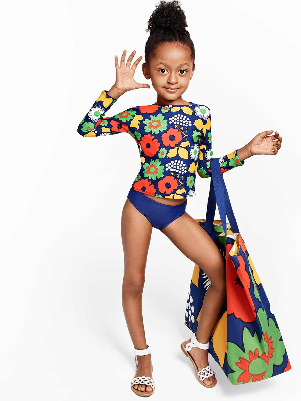 470eacdf09d marimekko for Target, Kukkatori, girls look 2 | Kid stuff in 2019 ...