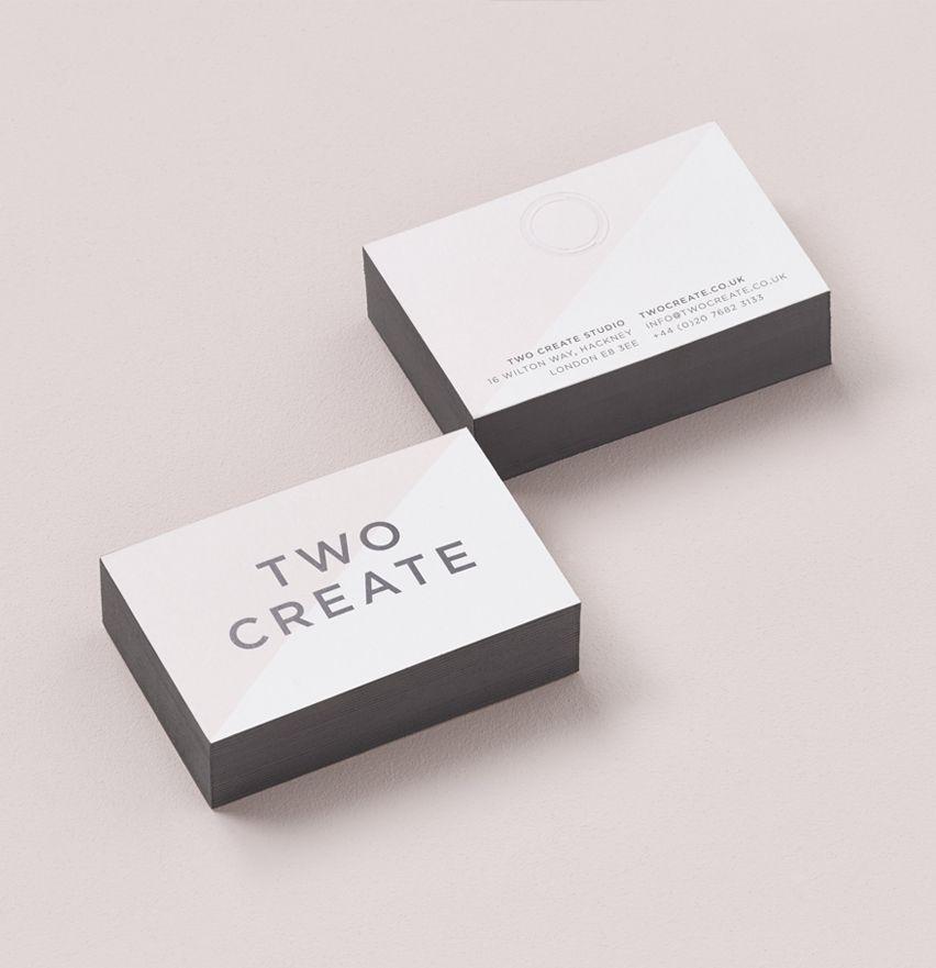 Corporate stationery by Two Create (UK) on Arjowiggins - Keaykolour ...