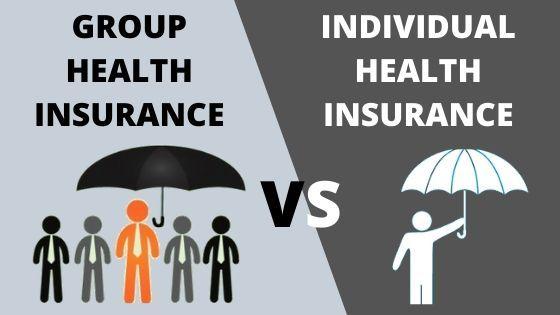 Group Health Insurance VS Individual Health Insurance NC ...