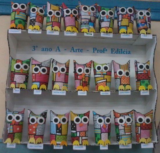 Artenaescola Org Br Jpg 550 526 Pixels Arte Educacao Infantil