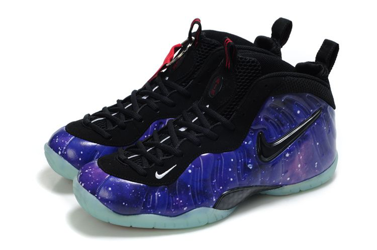 Air Foamposite One Men Galaxy Basketball Shoes:$117.50 Cheap foamposites, foamposites for sale :