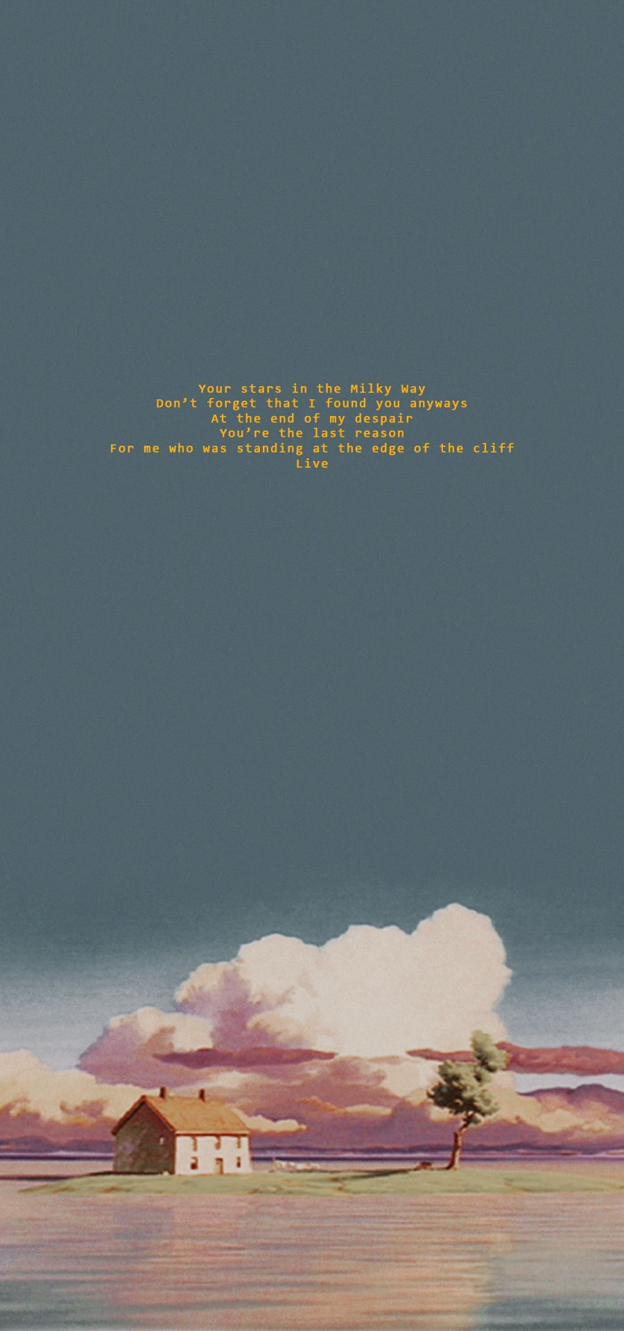 Tumblr Is A Place To Express Yourself Discover Yourself And Bond Over The Stuff You Love It Bts Wallpaper Lyrics Bts Lyric Bts Aesthetic Wallpaper For Phone Aesthetic bts lyrics wallpaper laptop