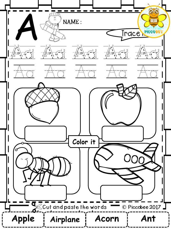 Free, Freebies, Pre-K, Kindergarten, First Grade, Pre-Primer, Primer ...