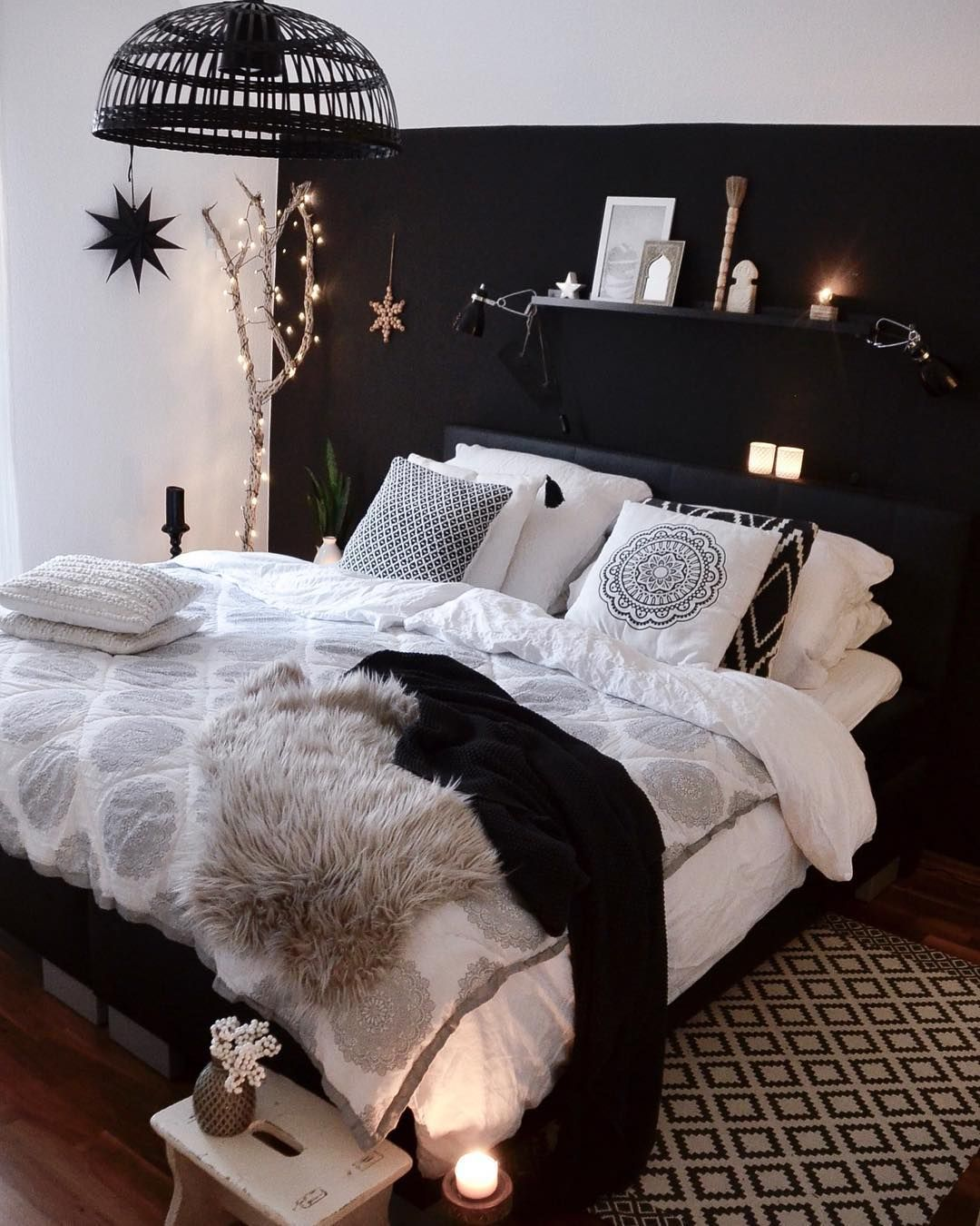 Interior Design Bedroom On Instagram How Captivating Is This Follow Modernbedspace Foll Bedroom Interior Bedroom Design Room Inspiration Bedroom Dream bedroom interior design