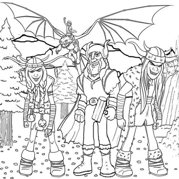 Kids N Fun Coloring Pages And Much More Large Selection With Varying Degrees Of Difficulty Sui Dragon Coloring Page How Train Your Dragon Coloring Pages
