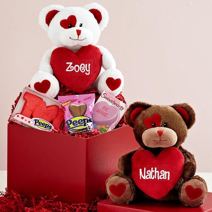 Bundle of Love Valentine's Gift Box in 2020 Valentines