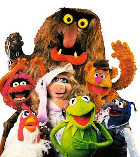 Pin By Amy Ault On Muppet Mayhem The Muppets Characters The Muppet Show Animal Muppet