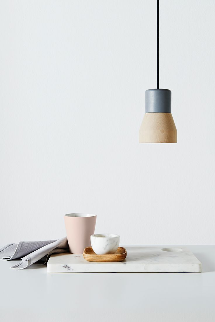 Country Road Homewares - pendant light: | Marble | Pinterest ...