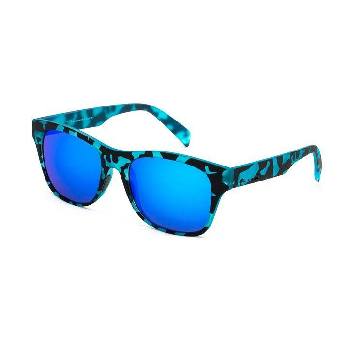 1abb0a2a630 Frame Color   Camouflage Sky Blue Lens Color   Blue Mirror Frame Type    Full Frame Frame Shape   Square