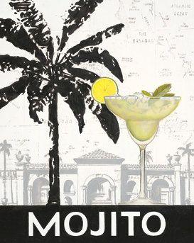 Mojito Destination (Marco Fabiano)