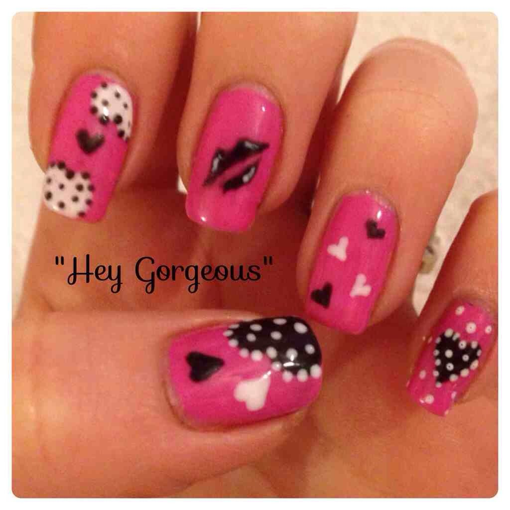 What Nails Are You Sporting Today Page 1183 Salon Geek