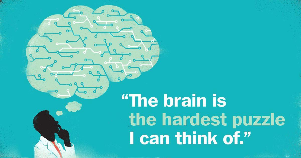 Thought Process Building An Artificial Brain Artificial Brain