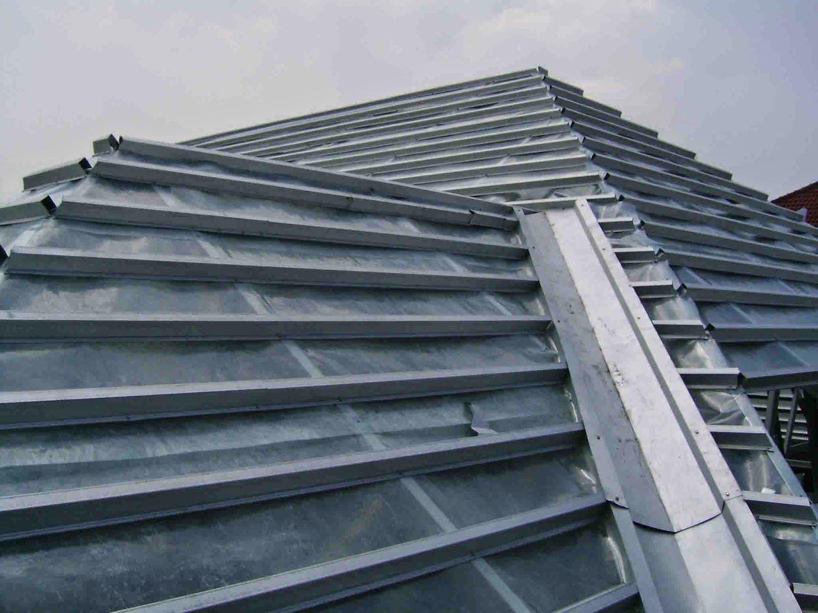 Artikel Teknik Arsitektur Dan Sipil Jasa Pasang Rangka Atap Baja  # Muebles Modernos Diga Center