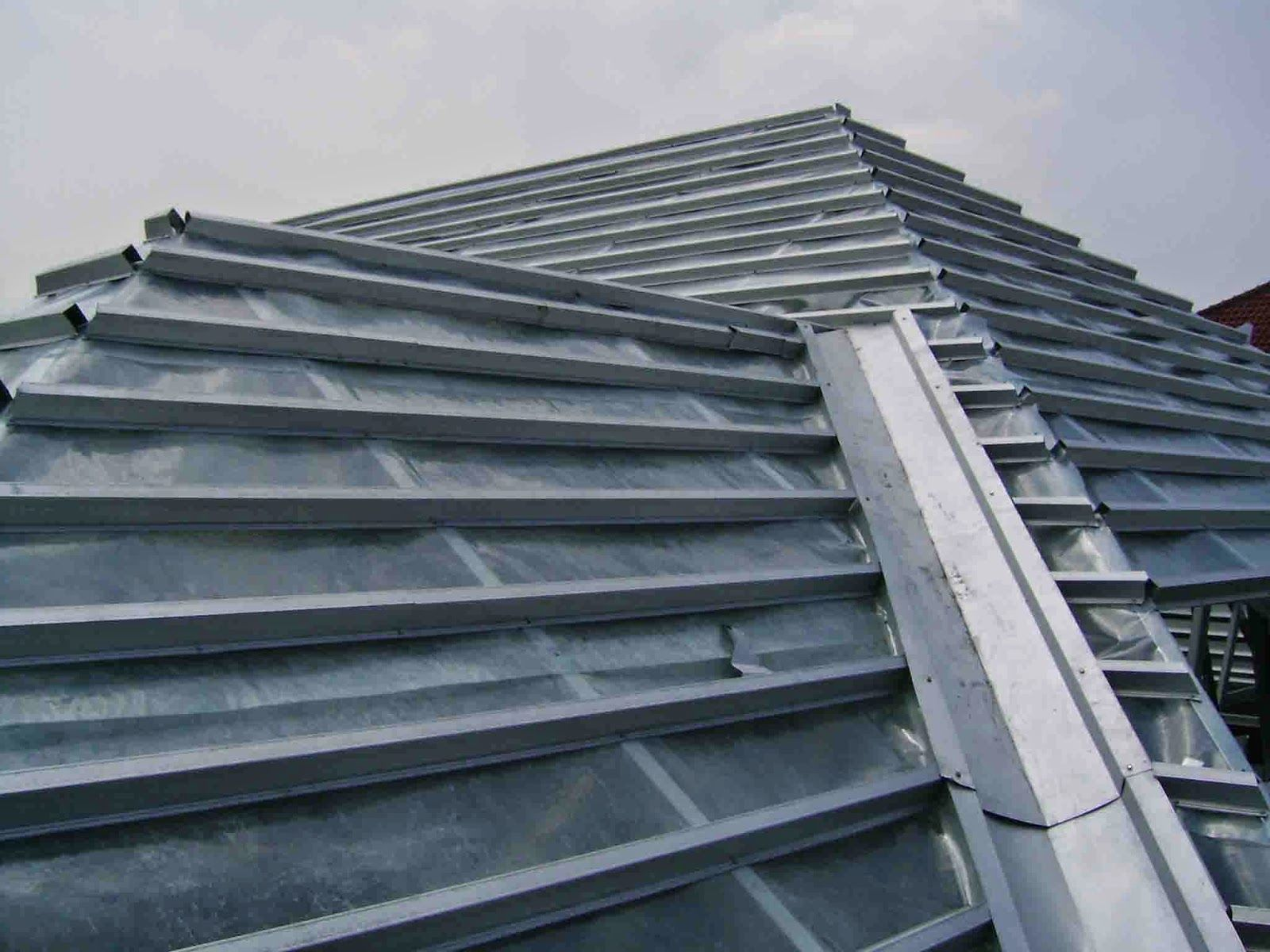 Rangka Atap Baja Ringan Murah Jakarta Butuh Jasa Pemasangan Berkualitas