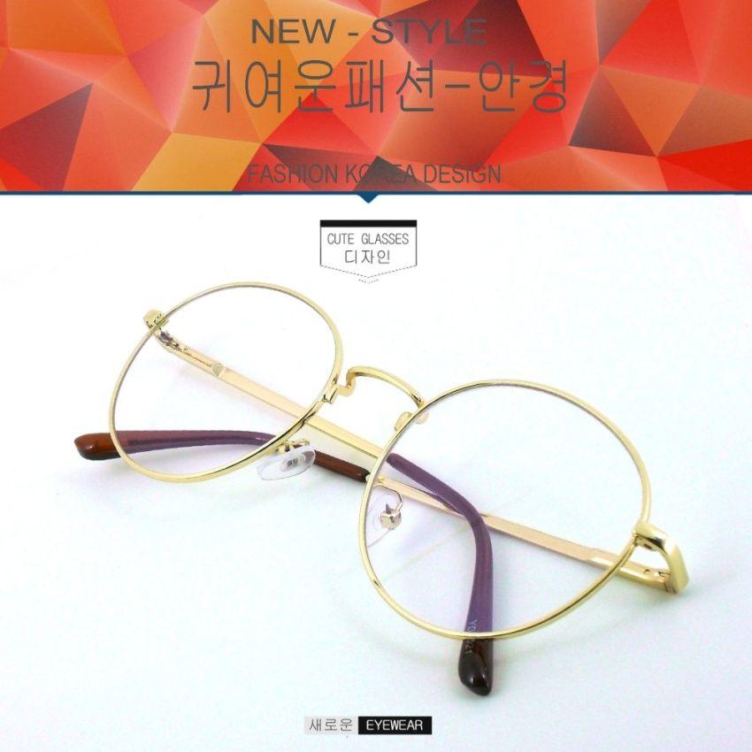 d0f4ec682f1 ราคาพิเศษ SP Fashion แว่นตากรองแสงสีฟ้า YD-2021 สีทอง ถนอมสายตา ...