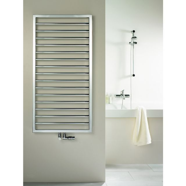 Towel Drying Bathroom Radiator