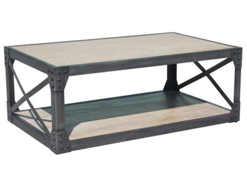 Table De Salon Conforama Table Basse Ronde En Bois Massif Lepetitsiam
