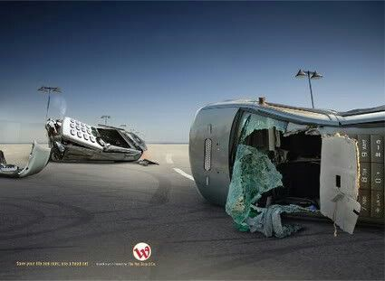No Cell Phone While Driving Ad Best Ads Car Advertising Ads Creative