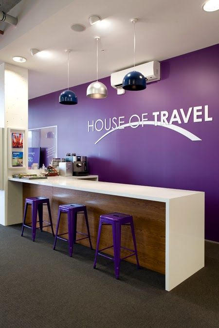 SPACEWORKS DOES : HOUSE OF TRAVEL // TAKANINI