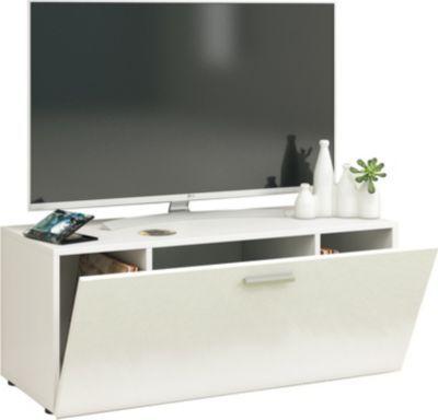 VCM TV Lowboard Fernsehtisch Rack Phono Möbel Tisch Holz Sideboard ...