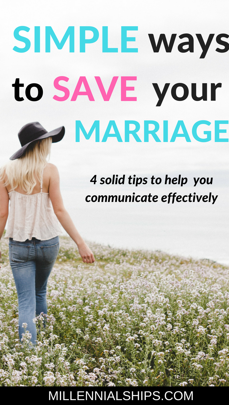 How to Solve Relationship Problems - A Complete Guide