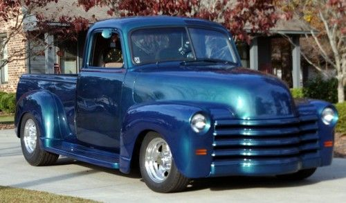 1947 chevy truck custom streetrod classic truck central classic trucks classic pickup trucks custom trucks pinterest
