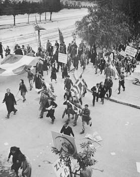October 12, 1944: Athens is liberated (WWII)