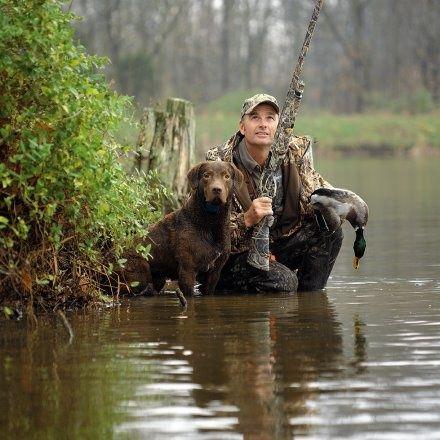 Фотографии охоты | Фото заготовка | Утиная охота ...