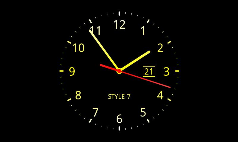 Clock Live Wallpaper Google Search Clock Wallpaper Live Wallpapers Clock