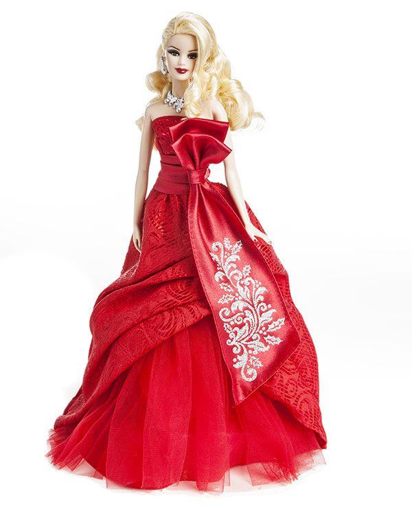 Barbie Joyeux Noel barbie Collector Joyeux Noel | Barbie, Barbie noel, Tenues barbie