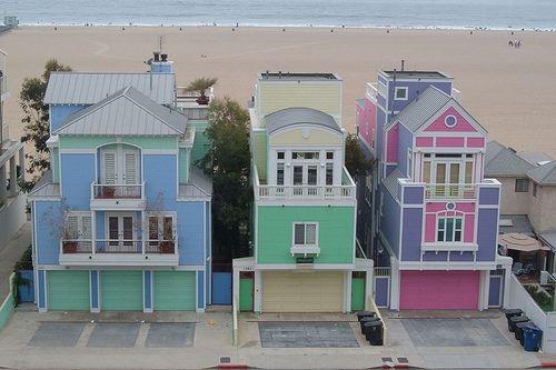 Malibu But Really Santa Monica Barbie Dream House
