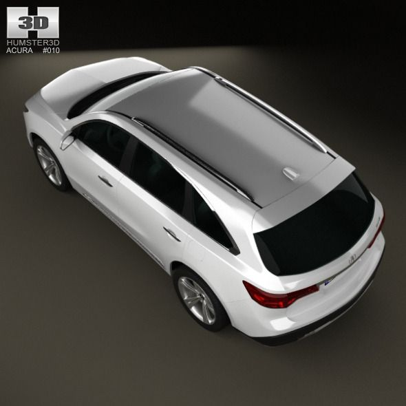 Acura Mdx, Acura, Car