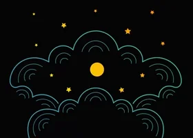 Wallpapers For Starry Night Background Starry Night Background Night Background Episode Interactive Backgrounds