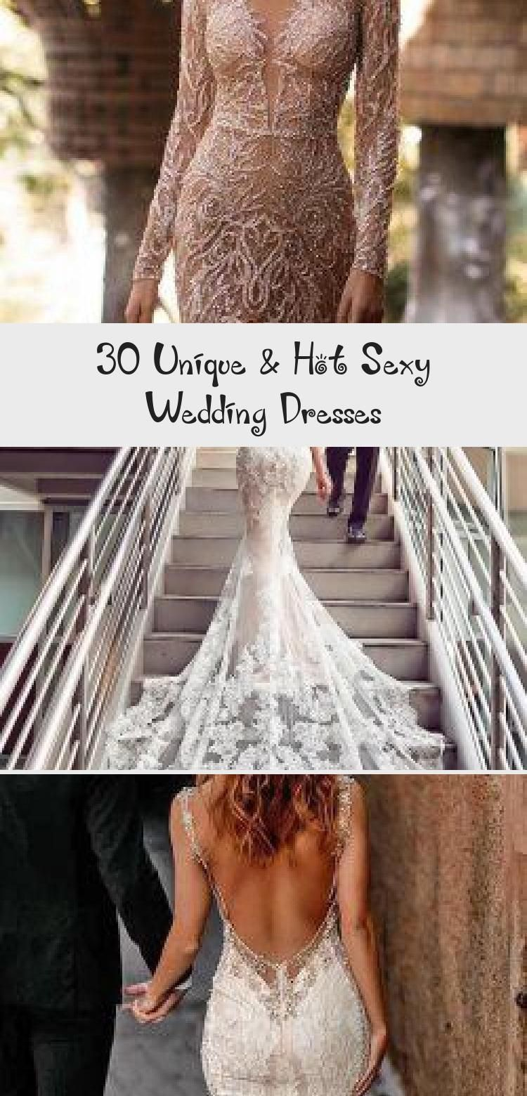 Photo of 27 Unique & Hot Sexy Wedding Dresses ❤️ sexy wedding dresses ideas trumpet l …