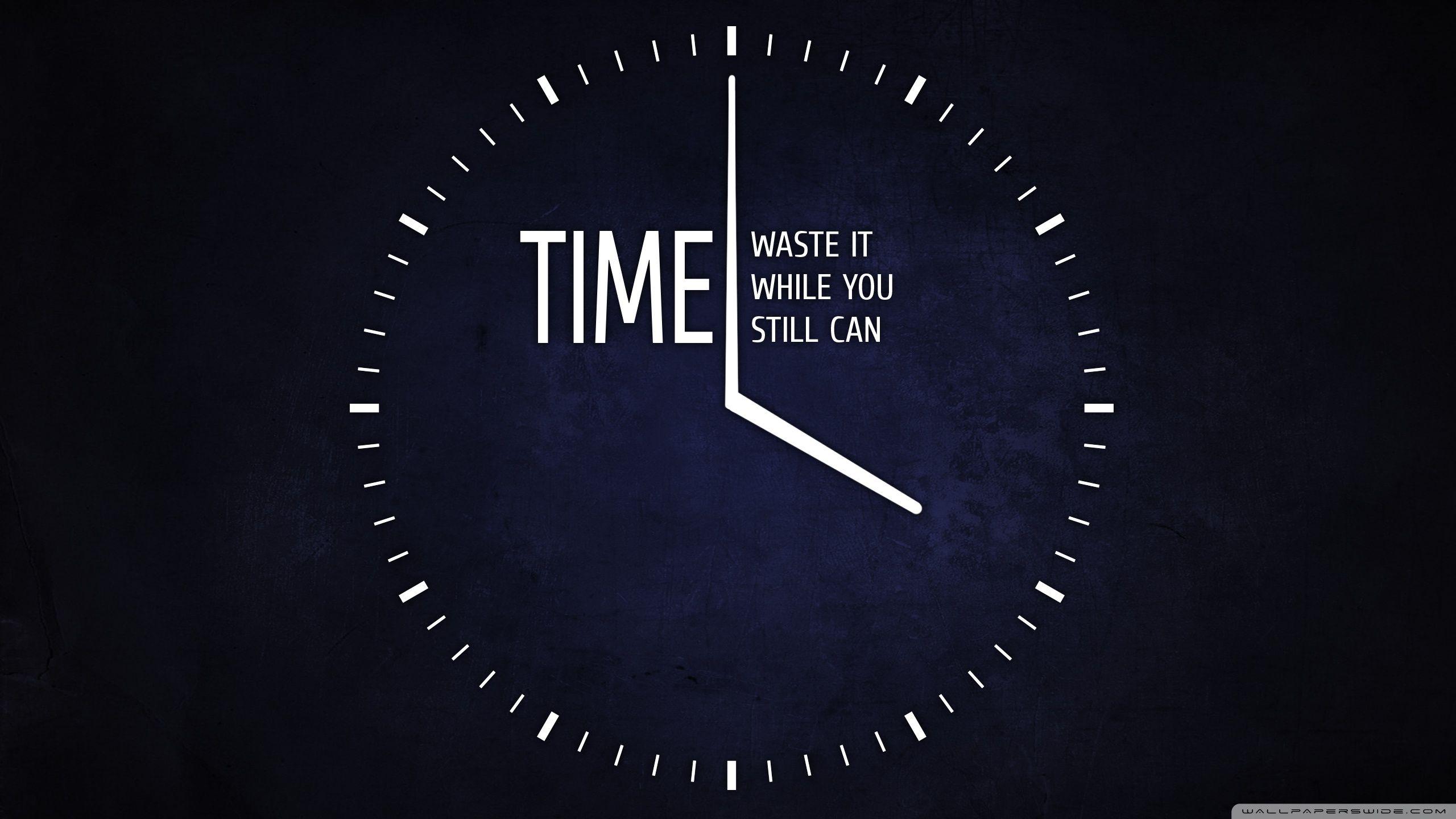 Time Clock Wallpaper Inspirational Wallpapers