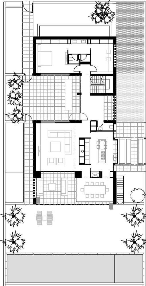 Galería de Vivienda Carreño García / Gys Arquitectura - 12