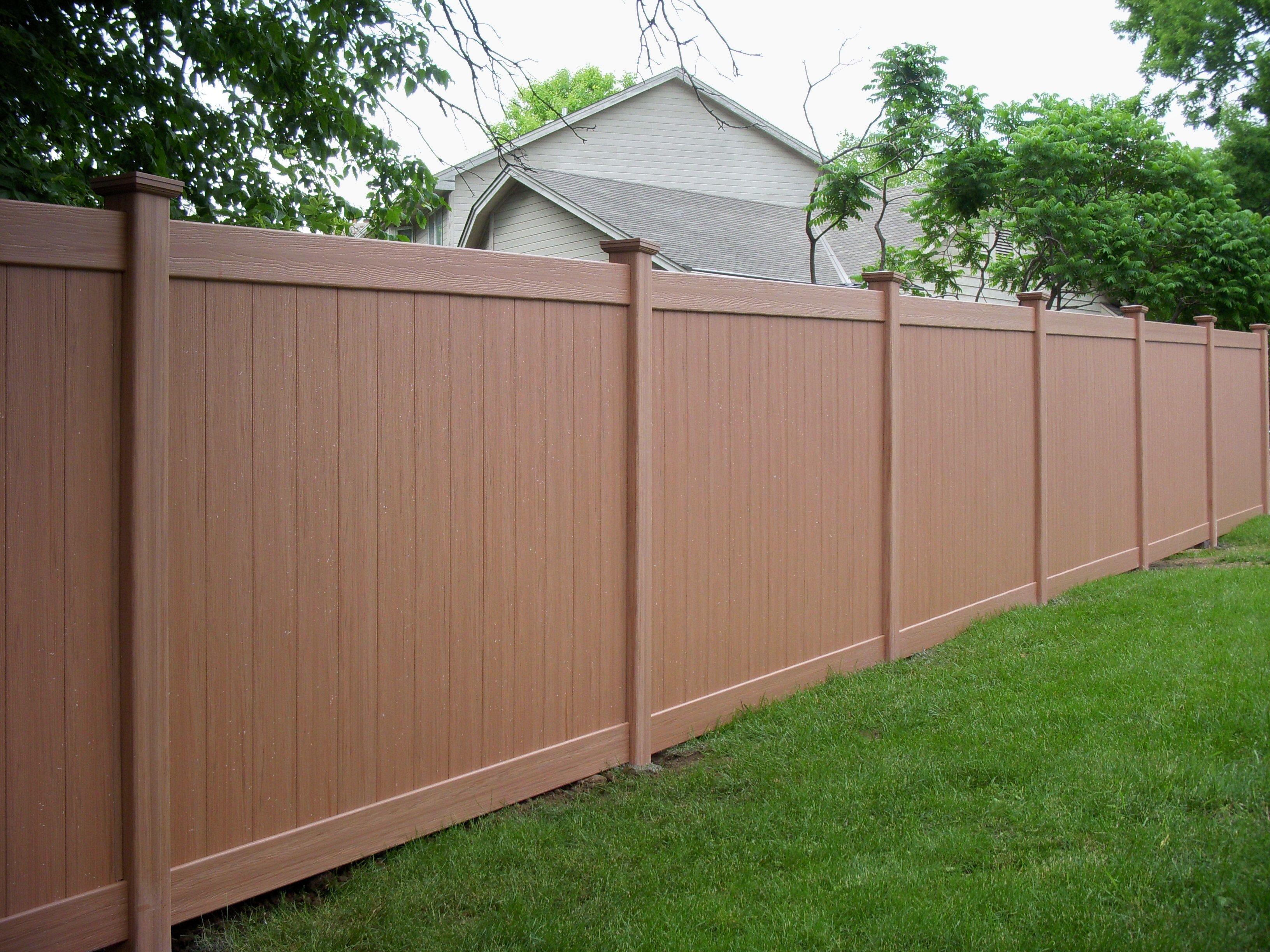 Wooden fences, fences: photos of original structures 71