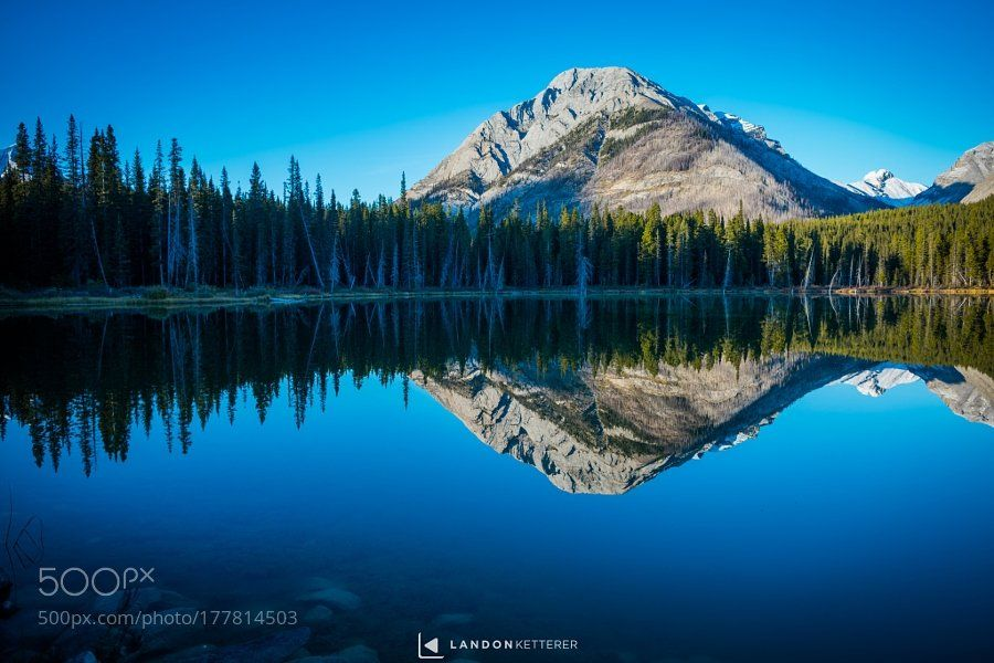 #photography Buller Pond Unreal Reflection by Landon-Ketterer https://t.co/0ATw8UpBmW #followme #photography