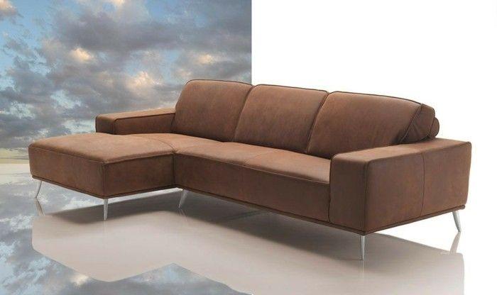 Le Canapé Design Italien En Photos Pour Relooker Le Salon Salons - Canapé design italien