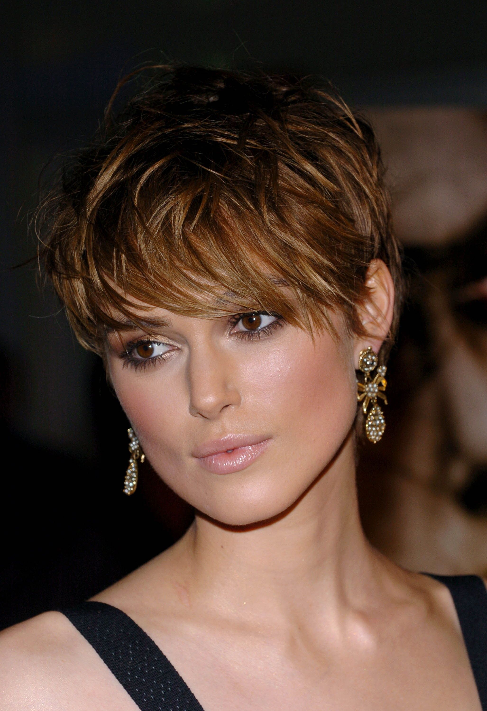 The Best Low Maintenance Medium Length Haircuts